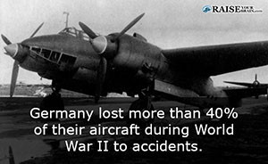 21 Interesting world war 2 facts - Part 1 - Raise Your Brain