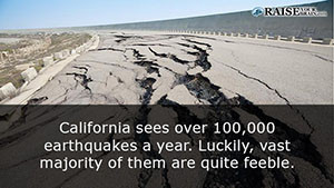 California fun facts 20