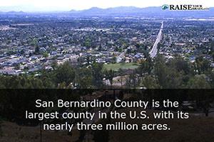 California fun facts 7