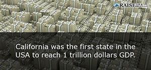 California fun facts 9