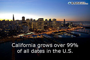 cool facts about california 35