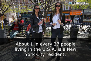 facts new york 10