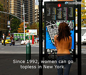 facts new york 20