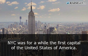 interesting facts about new york 4