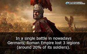 random facts 16