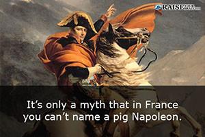 random fun facts 13