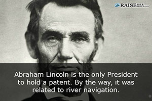 23 Facts about Abraham Lincoln - Raise Your Brain