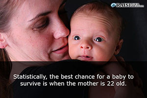 facts about babies 102