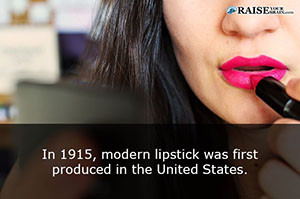 21 Weird Fashion Facts Clothes Colors And Cosmetics Raise Your Brain