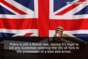 united kingdom facts 19