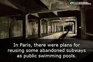47 20 interesting fun facts of the day raise your brain for Public swimming pools paris